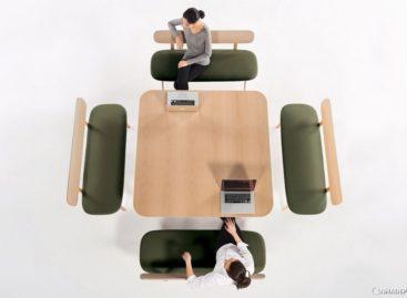 Nội thất hiện đại cho không gian văn phòng