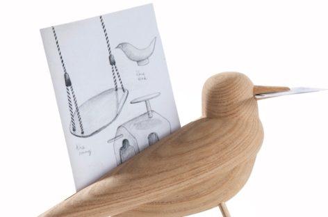 Jaime Hayón ra mắt bộ sưu tập vật dụng trang trí xinh xắn