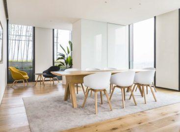 SOHO Bund – Sự đổi mới trong phong cách thiết kế văn phòng