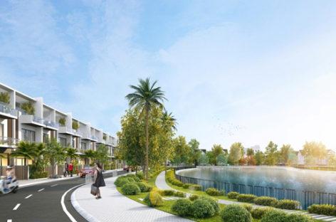 """Centana Điền Phúc Thành, quận 9 – """"Tâm điểm mới"""" thu hút nhà đầu tư tại khu Đông Sài Gòn"""