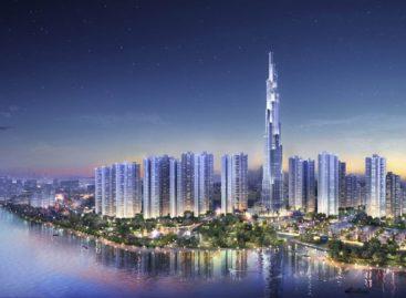 Chung cư cao tầng – Xu hướng lựa chọn mới cho người Việt