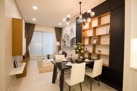 """Dự án tại khu Đông thành phố Hồ Chí Minh """"tung chiêu"""" đón vốn"""