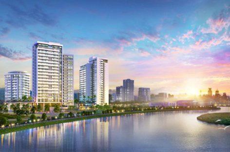 Phú Mỹ Hưng giới thiệu dự án căn hộ cao cấp Riverpark Premier