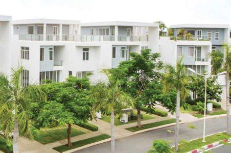 Smart villas hiếm hoi tại đất vàng thành phố Hồ Chí Minh