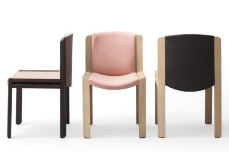 Sự đổi mới trong phong cách thiết kế những năm 1960