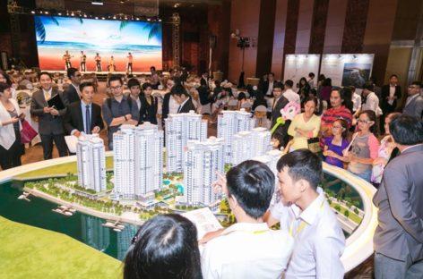 Tòa tháp Hawaii – đảo Kim Cương chính thức ra mắt tại thành phố Hồ Chí Minh