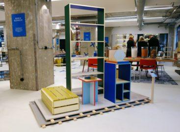 """Triển lãm """"Transitions"""" của Baars & Bloemhoff tại Tuần lễ thiết kế Hà Lan 2015"""