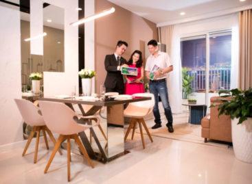 Ưu đãi thiết thực làm người mua nhà an vui