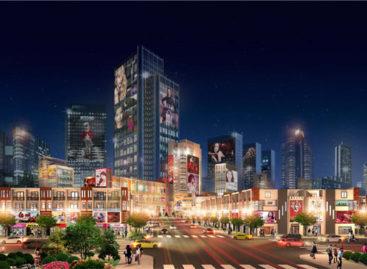"""Đại Phước Center City: """"điểm nóng"""" mới ở cửa ngõ phía Đông thành phố Hồ Chí Minh"""
