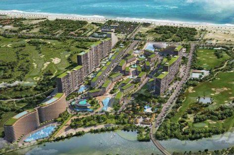 Hấp lực đầu tư khó cưỡng của Boutique Hotel Cocobay Đà Nẵng