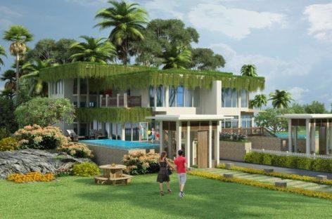 Sức hút từ các dự án nghỉ dưỡng phía Nam đảo ngọc