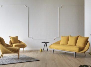 Vẻ đẹp hiện đại của bộ sưu tập sofa LEM