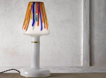 Khám phá vẻ đẹp ngọt ngào của bộ sưu tập đèn Candy Collection Lamps