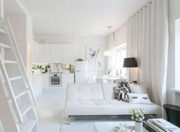 Một số thiết kế giường ngủ cho những căn phòng nhỏ