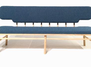 Phiên bản hiện đại của chiếc ghế sofa cổ điển