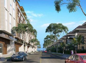 Mở bán Boutique Hotel Ocean Dunes ven biển Phan Thiết