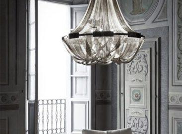 Đèn treo Soscik với thiết kế độc đáo