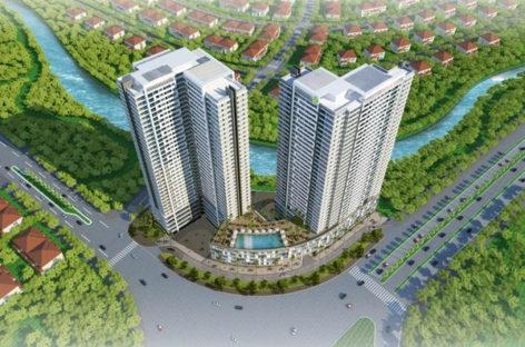 Hấp lực của căn hộ đa năng phía Nam Sài Gòn