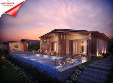 Mövenpick Cam Ranh Resort đảm bảo tài chính, sức khỏe cho khách