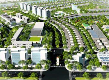 Pearl River sở hữu quảng trường ánh sáng ấn tượng bên sông tại Đà Nẵng