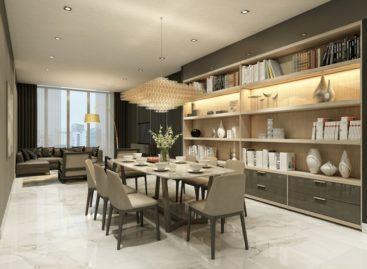 Sun Grand City Ancora Residence – Kiệt tác an cư gần Hồ Gươm