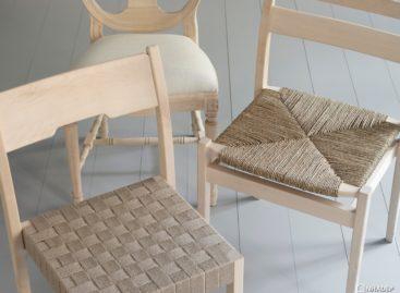 Nét thanh lịch trong các sản phẩm nội thất cổ điển của công ty Tre Sekel