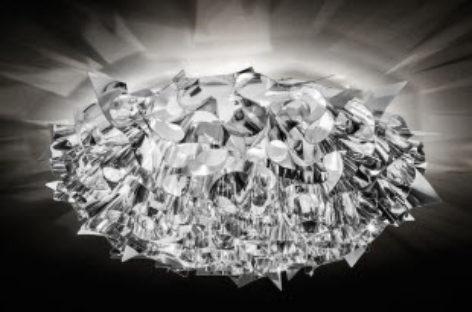 Nét hiện đại và sang trọng trong bộ sưu tập đèn Veli