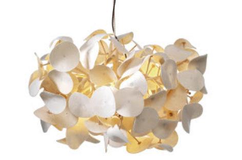 Vẻ đẹp tự nhiên và tinh tế của bộ sưu tập đèn treo LEAF