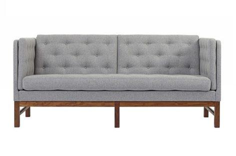 Vẻ đẹp đơn giản và tinh tế của 10 bộ ghế sofa theo phong cách Bắc Âu