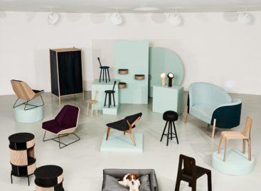 Những thiết kế độc đáo của sinh viên trường thiết kế VIA tại Stockholm 2016