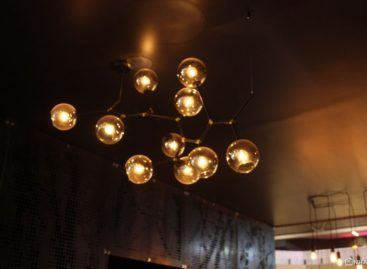 Một số xu hướng thiết kế đèn độc đáo năm 2016