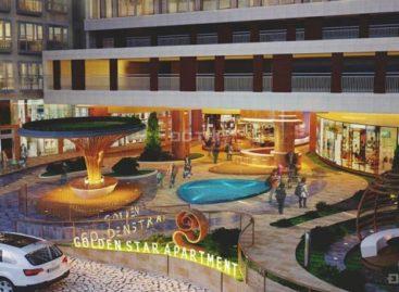 The Golden Star- Chuẩn mực năm sao cho căn hộ tại Nam thành phố Hồ Chí Minh