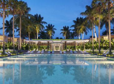 Vogue Resort gia nhập thị trường bất động sản nghỉ dưỡng Nha Trang