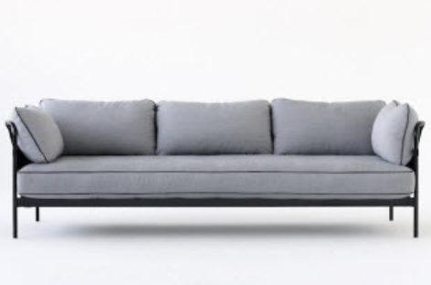 Ghế Sofa the Can – vẻ đẹp của thiết kế tối giản