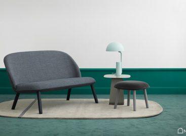Vẻ đẹp hiện đại của bộ sưu tập nội thất tự lắp ghép mới theo phong cách Scandinavian
