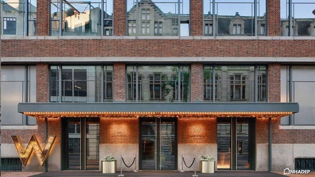 Khach-san-5-sao-W-Hotel-tai-Amterdam_1