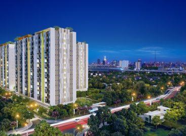 Khu căn hộ Him Lam Phú An sử dụng nội thất Kohler, Teka