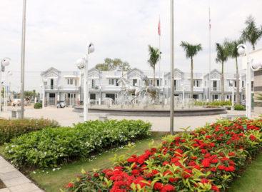 Cát Tường Phú Sinh – Đắt hàng nhờ tiện ích độc đáo và đa dạng