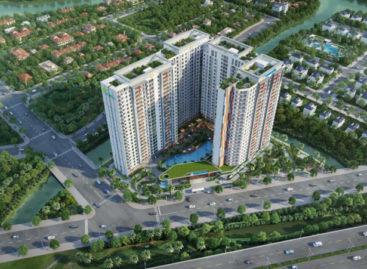 Khang Điền công bố và giới thiệu dự án căn hộ Jamila ra thị trường