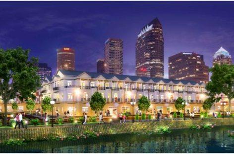 Cơ hội đầu tư hấp dẫn tại Golden Center City 2