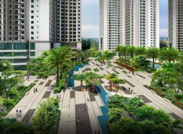 4 lợi thế khi mua căn hộ TNR Goldmark City