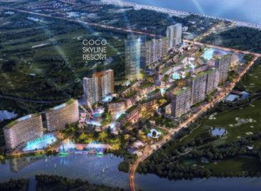 Vì sao lại là Coco Skyline Resort?