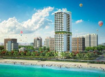 Những điểm nhấn của dự án condotel TMS Luxury Hotel Da Nang Beach