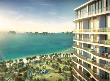 Duplex Citadines Marina Halong – Căn hộ thông tầng hàng đầu tại Quảng Ninh