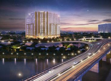 Nhận sổ tiết kiệm đến 100 triệu đồng khi mua căn hộ T&T Riverview