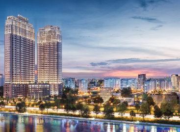 Lancaster Lincoln – Có một Manhattan giữa lòng Sài Gòn