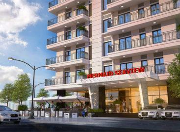 Căn hộ nghỉ dưỡng Mermaid Seaview sắp ra mắt tại Vũng Tàu