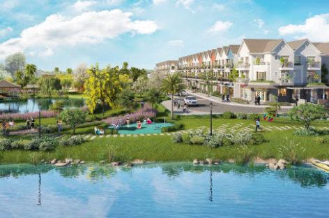 65% sản phẩm Park Riverside Premium được đặt cọc