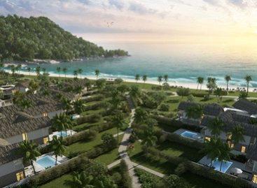 Sun Premier Village Kem Beach Resort: Kênh đầu tư sinh lời bền vững