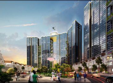 Sunshine City trở thành dự án đáng mua tại khu vực Hồ Tây